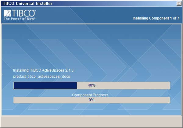 tibco activespace 06